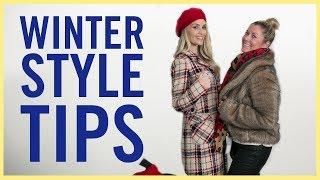 STYLE | 5 Ways To Heat Up Your Winter Wardrobe