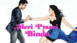 Meri Pyaari Bindu Trailer | Parineeti Chopra | Ayushmann Khurrana | First Look Review