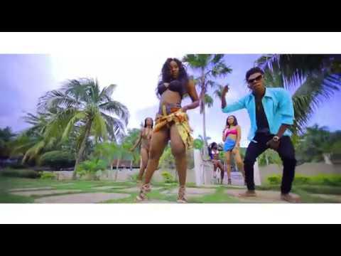 Juliano ft El Magnifico - Dansé (clip officiel)
