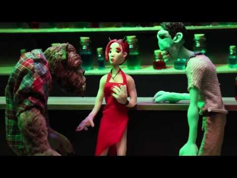 ¡MAYDAY! - Mortuary Mary (Feat. Anjuli Stars) - Official Music Video mp3