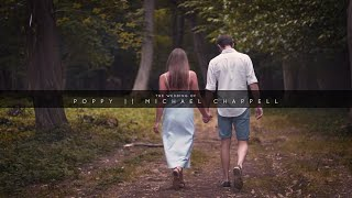 The Wedding of Poppy and Michael Chappell | 18 07 18 | Engagement Shoot