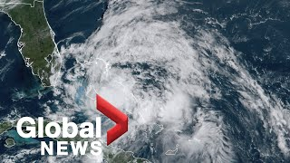 Florida Gov. DeSantis announces state of emergency for coastal counties as Hurricane Isaias nears