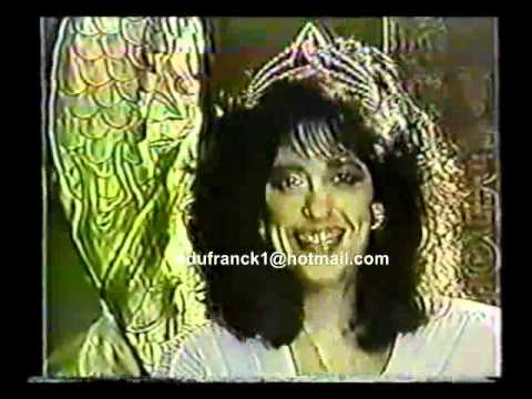 MISS ASIA PACIFIC 1987 LO MEJOR.. FULL.