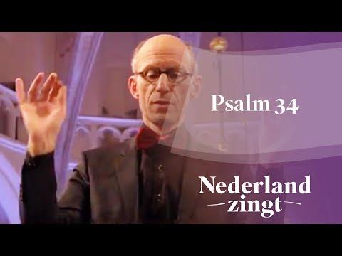 Nederland Zingt: Psalm 34