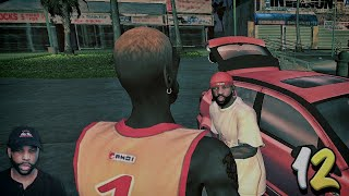 """""""AND 1 Streetball"""" Video Game Part 12 - DAS GAME!"""