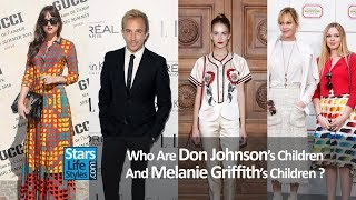 Who Are Don Johnson