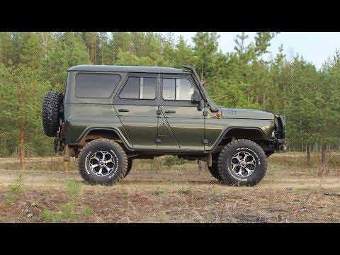 Drag и Jeep Trial Краснозерка 2011 август.mp4
