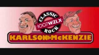My 6 Favorite WZLX Senseless Surveys Part 1