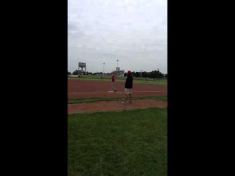 Rase baseball Marion KS