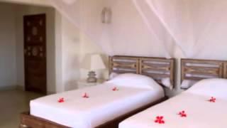Deluxe Family Suite of the Majlis Hotel, Lamu - Idyllic, Luxurious, Stylish...Unique!