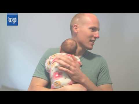 Police officer adopts heroin addict's baby