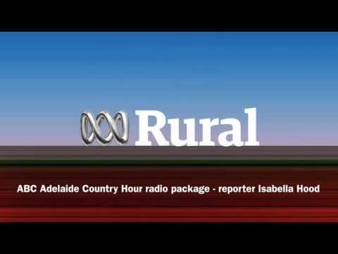 ABC Adelaide Country Hour radio package