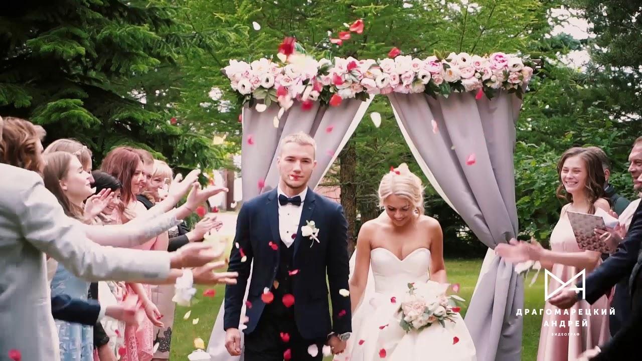 Свадебный фильм в питере
