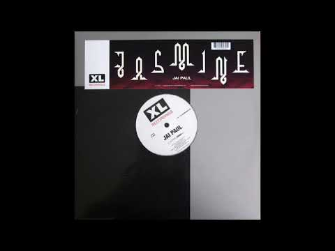 JAI PAUL ‎– JASMINE (DEMO) (XLT574)