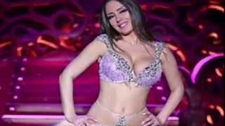 إليسار الراقصة لبنانية ملكة الرقص الشرقي  المثيره جدا+18