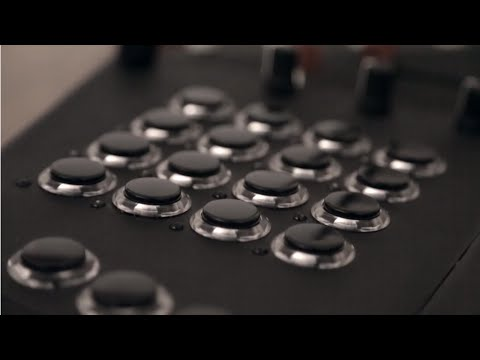 Lucid the wearable MIDI controller