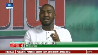 Cost Of The Election Postponement Pt.8 |The Verdict|