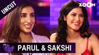 Parul Gulati & Sakshi Shivdasani   Episode 11   By Invite Only S2