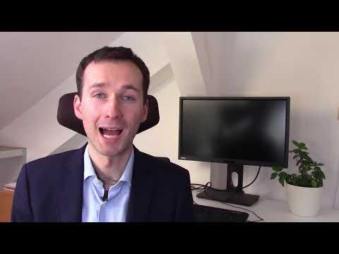 Moje investiční strategie a řízení portfolia v době krize (a příležitostí)