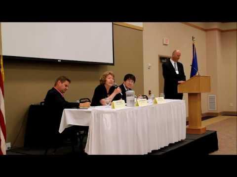 2017 Summer Conference: Media Panel