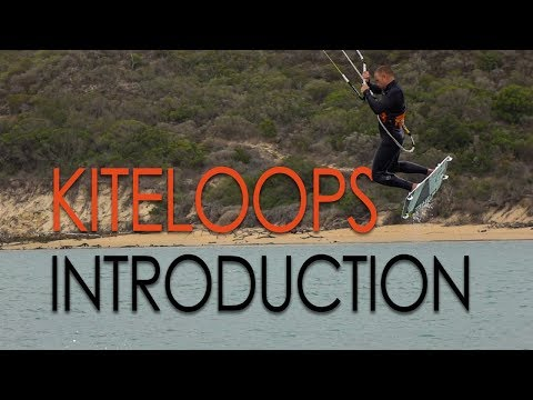 Introduction to Kiteloops