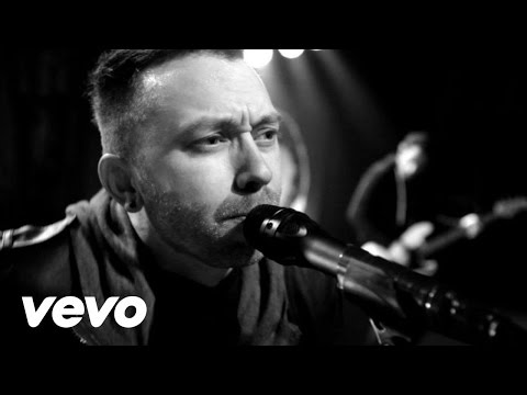 Rise Against - Ballad Of Hollis Brown