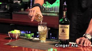 Big Jamo Cocktail - How To Make A Big Jamo Cocktail