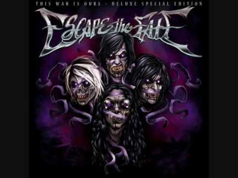 Escape The Fate  This War Is Ours Clown Remix