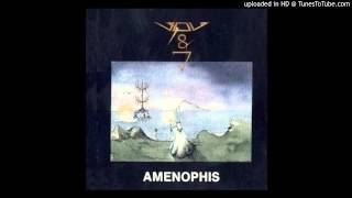Amenophis - Opening (Dance On The Pyramid)