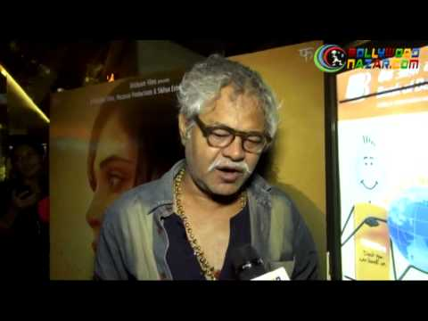Sanjay Mishra in Exclusive Interview with BollywoodNazar