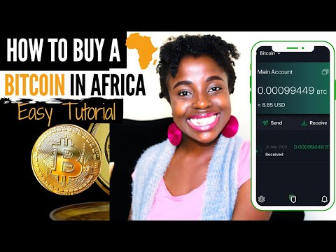 How To INVEST In BITCOIN IN KENYA For BEGINNERS IN 2020 (Make Money!)   PT 7