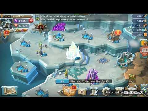 Cộng Sự Lords Mobile( Quỷ Nước / STA)