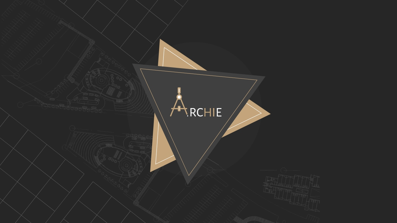 archie animated presentation template by afomindia graphicriver