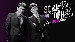 smash summit 6 scar toph late night show reupload