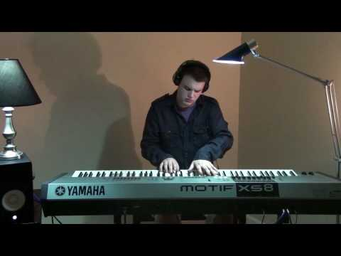Mariah Carey feat. Ne-Yo - Angels Cry - Nathan Holcomb