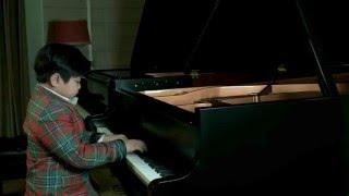Andrew Gu Plays Prokofiev Visions fugitives Op.22-10 Ridicolosamente