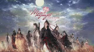 Nguyễn Khang ♪ Bright Moon ♪ Minh Nguyệt Thiên Nhai