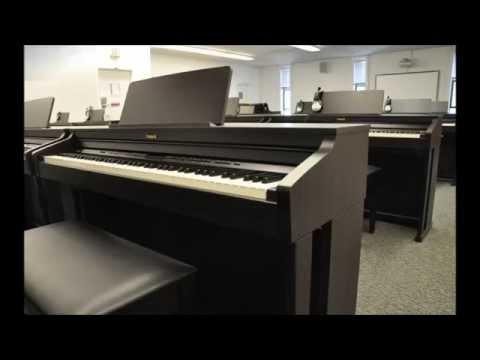 Keyboard Piano Labs at MusiciansBuy.com