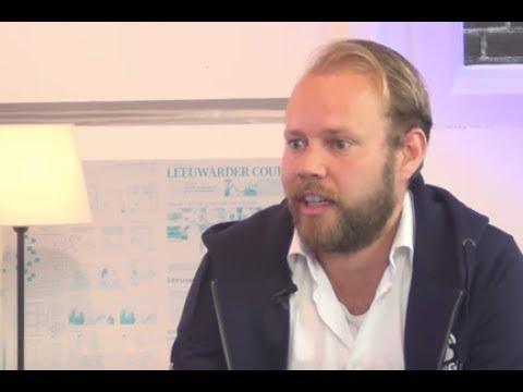"""Wienke Giezeman (The Things Network): """"Het internet of things heeft nu user cases nodig"""""""