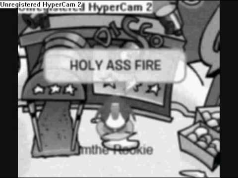 how to get banned on club penguin island