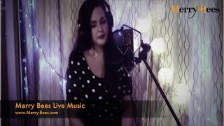 Merry Bees Live Music - Rebecca singing 'Stay With Me' by Sam Smith