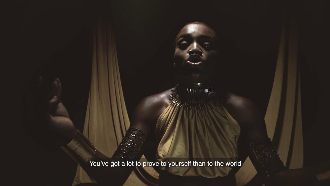 Download Bukunmi Oluwashina -  Hey Child (Official Video)