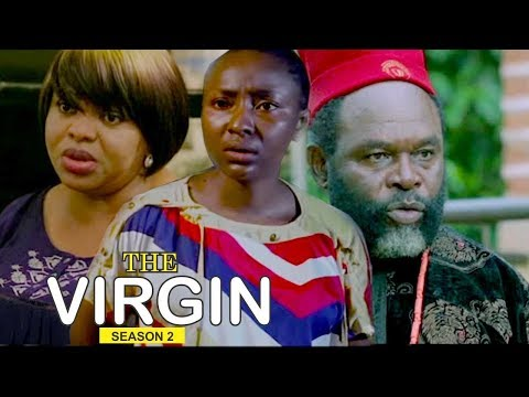THE VIRGIN 2  - LATEST NIGERIAN NOLLYWOOD MOVIES || TRENDING NOLLYWOOD MOVIES