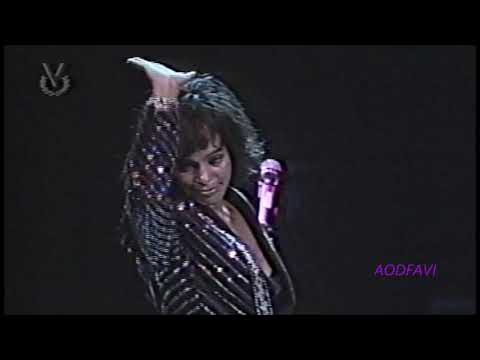 Whitney Houston - I Will Always Love You - Siempre te amare - Caracas - Live