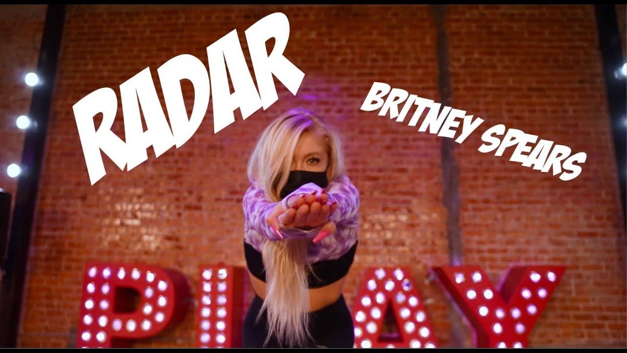 Radar - Britney Spears - Choreography by Marissa Heart - Heartbreak Heels