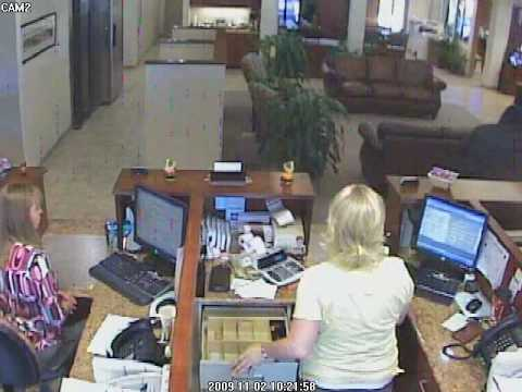 20091102 Grand Saline Armed Robbery