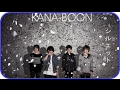 ▶ Top 4 Anime Songs KANA BOON