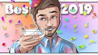 BEST OF BLARG AND FRIENDS 2019 - Rainbow 6 Siege, COD, CS:GO, Scribblio, ETC.