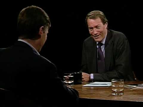 "Aaron Sorkin interview on ""The West Wing"" on Charlie Rose (2000)"