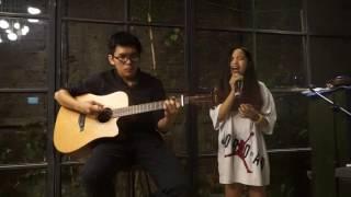 Góc Ban Công - Vũ Cát Tường - Glee Ams live cover